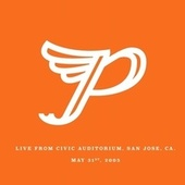 Live from Civic Auditorium, San Jose, CA. May 31st, 2005 by Pixies