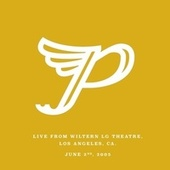 Live from Wiltern LG Theatre, Los Angeles, CG. June 2nd, 2005 by Pixies
