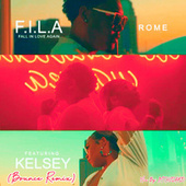 F.I.L.A. (Bounce Remix) by Rome