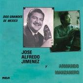 Dos Grandes de México by Various Artists