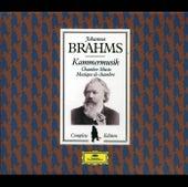 Brahms Edition: Chamber Music von LaSalle Quartet
