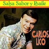 Salsa Sabor y Baile by Carlos Lico