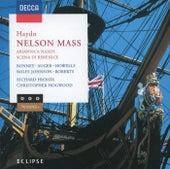 Haydn: Nelson Mass / Arianna a Naxos von Barbara Bonney