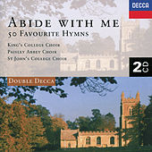 Abide With Me - 50 Favourite Hymns de Various Artists