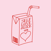 Self Love Juice by Various Artists