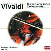 Vivaldi: Die vier Jahreszeiten by Roberto Michelucci