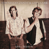 Live At The Cactus Café, Austin Texas, 16. Feb 91 by Townes Van Zandt