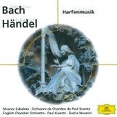 Harfenkonzerte von Various Artists