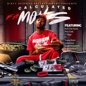 Calculated Moves by F.A.