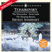 Tchaikovsky: The Nutcracker; Swan Lake; Sleeping Beauty de L'Orchestre de la Suisse Romande