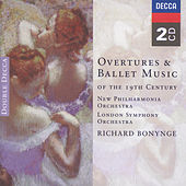 Overtures & Ballet Music of the 19th Century by London Symphony Orchestra
