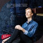 New Perspectives for Marimba by Arjan Jongsma