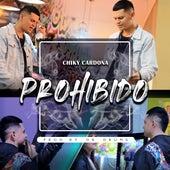 Prohibido by Chiky Cardona