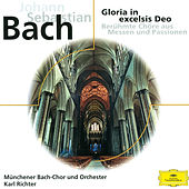 J.S. Bach: Gloria in excelsis Deo von Various Artists