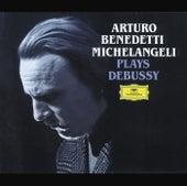 Debussy: Piano Works de Arturo Benedetti Michelangeli