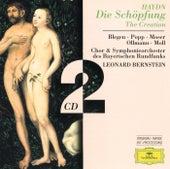 Haydn, J.: The Creation von Symphonie-Orchester des Bayerischen Rundfunks