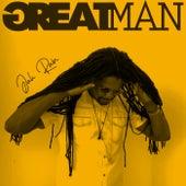 Great Man de Jah Rain