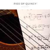 Pies of Quincy de Max Roach