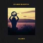 Over Earth de Alba