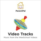 Video Tracks: Music from the Weeschool Videos von We Time Orchestra
