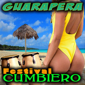 Festival Cumbiero by Various Artists