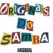 É De Lei de Os Originais Do Samba