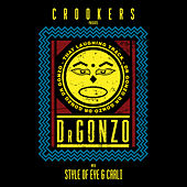 That Laughing Track EP by Crookers