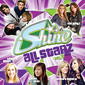 iShine All Starz Vol. 3 by Various Artists
