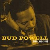 Birdland 1953 (Live) de Bud Powell