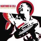 Batuque Na Cozinha by Martinho da Vila