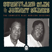 The Complete Blue Horizon Sessions by Sunnyland Slim
