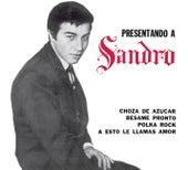 Presentando A Sandro von Sandro
