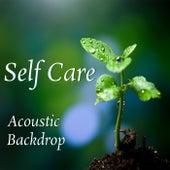 Self Care Acoustic Backdrop von Antonio Paravarno