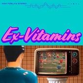 Ex-Vitamins (High Fidelity Stereo) de Ex-Vitamins