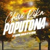 Chivi Rika Poputona (feat. DJ Cossio) de DJ Luc14no Antileo
