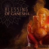 Blessing of Ganesha: Traditional Indian Music for Love, Joy & Abundance Meditation de Exotic Relax Music World