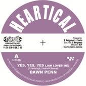 Yes, Yes, Yes (Jah Jah Loves Me) by Dawn Penn