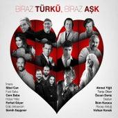 Biraz Türkü Biraz Aşk by Çeşitli Sanatçılar