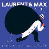 En Guete Mitenand im Räuberrestaurant by Laurent