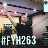 Find Your Harmony Radioshow #263 von Andrew Rayel