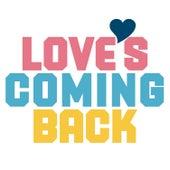 Love's Coming Back fra Dave Stewart