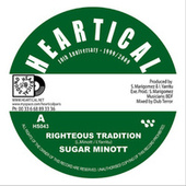 Righteous Tradition by Sugar Minott