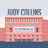 Live at the Town Hall, Nyc, 2020 by Judy Collins