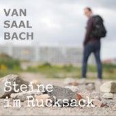 Steine Im Rucksack de Van Saalbach