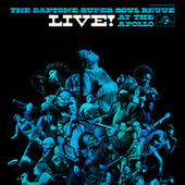 The Daptone Super Soul Revue Live at the Apollo by Various Artists