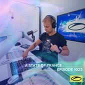 ASOT 1023 - A State Of Trance Episode 1023 de Armin Van Buuren