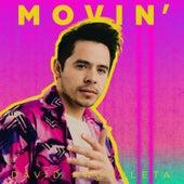 Movin' de David Archuleta