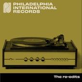 Philadelphia International Records: The Re-Edits fra Various Artists