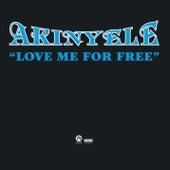 Love Me For Free de Akinyele