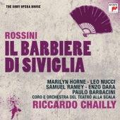 Rossini: Il barbiere di Siviglia - The Sony Opera House von Samuel Ramey
